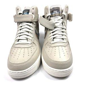 Nike Chaussures Air Force 1 High 07 Lv8 Bone Wht Ivory Poshmark